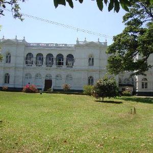 科伦坡国家博物馆旅游景点攻略图