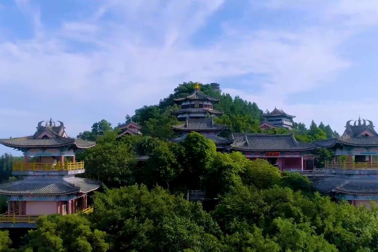 Wenbi Peak