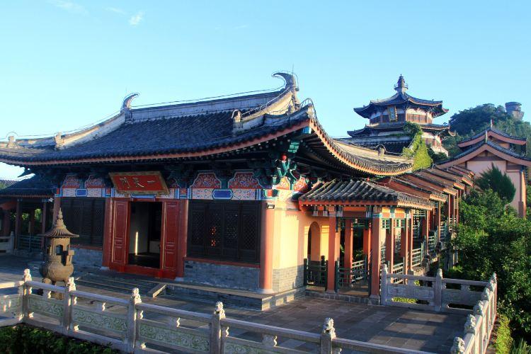 Wenbi Peak2