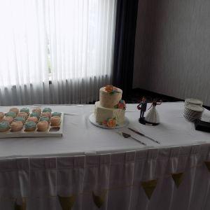 Celebrity Cake Studio旅游景点攻略图