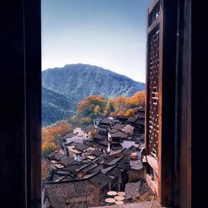 朝鲜游记图文-江西,一年四季都美的地方,每个季节都美得榜上有名
