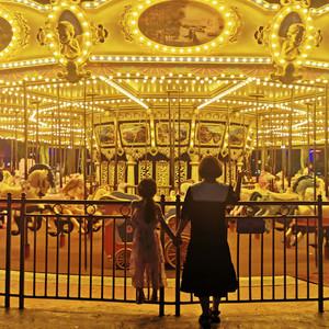 绍兴游记图文-该有的童年,是在东方山水乐园玩转整个王国
