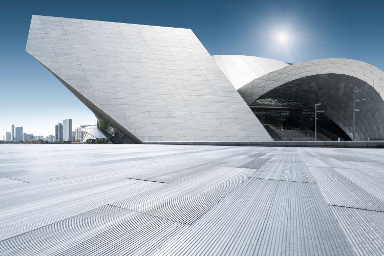 Shenzhen Museum3