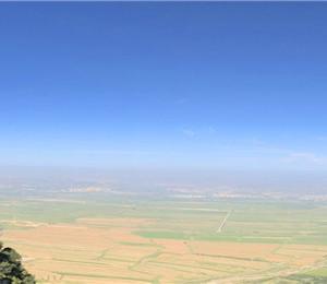介休游记图文-那一年,给我一个月的时间,看山西五千年,晋善晋美,自驾走遍山西:晋中介休人间仙境--绵山觅仙踪【第七
