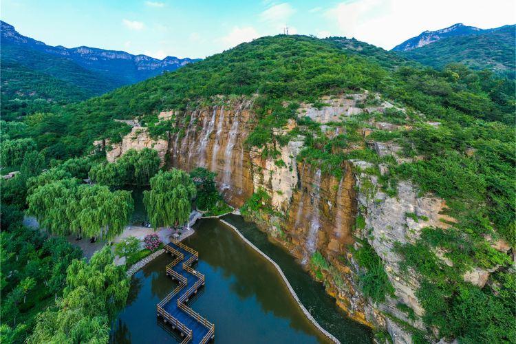 Tanxi Mountain Scenic Area2