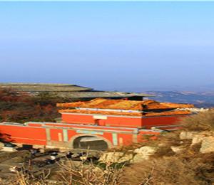 泰安游记图文-哪一年,秋末初冬游泰山 ▏我在泰山看日出日落 ▏红门上山 、天烛峰下山 ▏徒步泰山两日游实用攻略 ▏