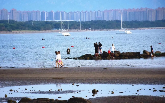 秦皇岛旅游攻略,12条旅游线路,带你领略历史变迁,游览名山胜景