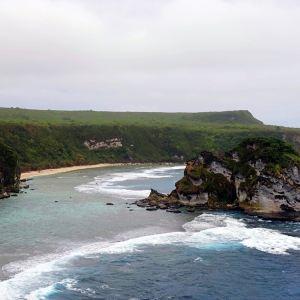 鸟岛旅游景点攻略图