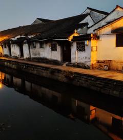 [绍兴游记图片] 绍兴——游览古城风光,寻访名人足迹