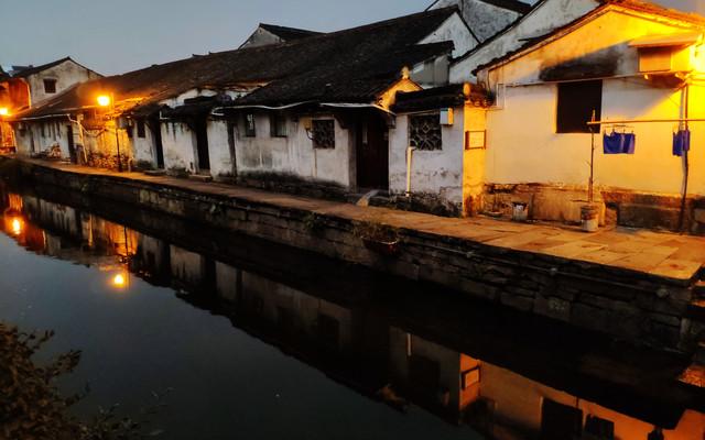 绍兴——游览古城风光,寻访名人足迹