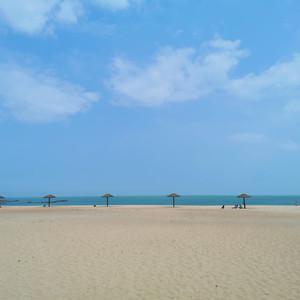 儋州游记图文-历时21天,一次真正意义上的海南环岛自驾游