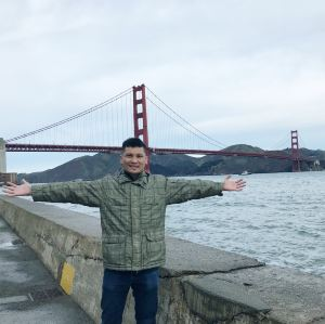 San Francisco,Recommendations