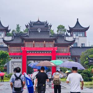 龙游游记图文-最强攻略 24小时轻松玩转龙游红木小镇
