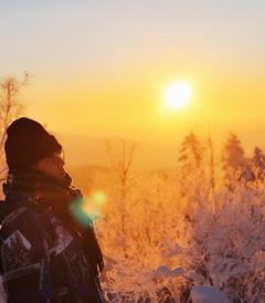 [雪乡游记图片] 以冰天雪地之名,赴一场冬季恋歌的约定