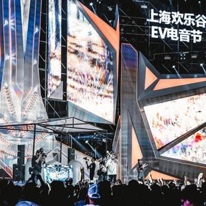 松江区游记图文-放肆嗨玩,上海欢乐谷、玛雅水公园全体验,Happy一夏天 | 上海佘山验客