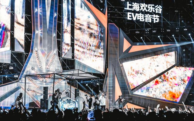 放肆嗨玩,上海欢乐谷、玛雅水公园全体验,Happy一夏天 | 上海佘山验客