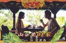 【旅居Day36】住进山谷小屋,遇见真正的巴厘岛生活