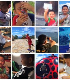 [大阪游记图片] 一娃一妈环濑户内海11日10城散游记-前半程艺术,后半程玩乐