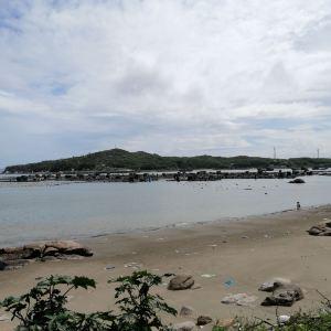 汛洲岛旅游景点攻略图