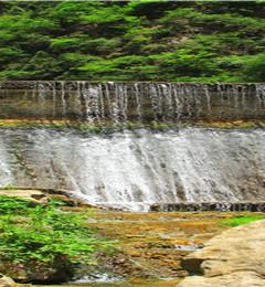 [长治游记图片] 那一年,给我一个月的时间,看山西五千年,晋善晋美,自驾走遍山西:长治太行大峡谷红豆峡,青龙峡【第十五