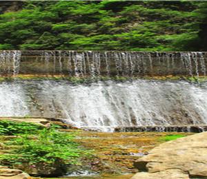 长治游记图文-那一年,给我一个月的时间,看山西五千年,晋善晋美,自驾走遍山西:长治太行大峡谷红豆峡,青龙峡【第十五