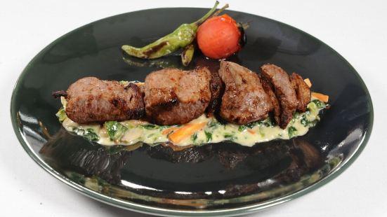Cihannuma Restaurant