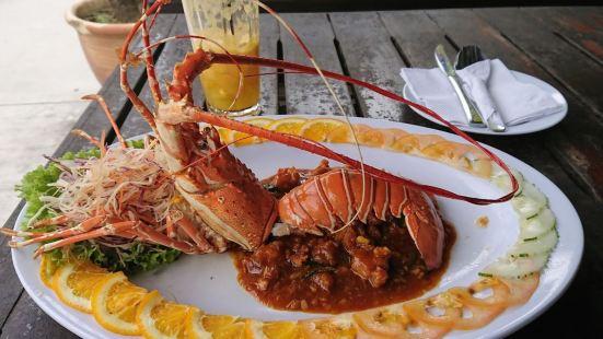 Telaga Seafood