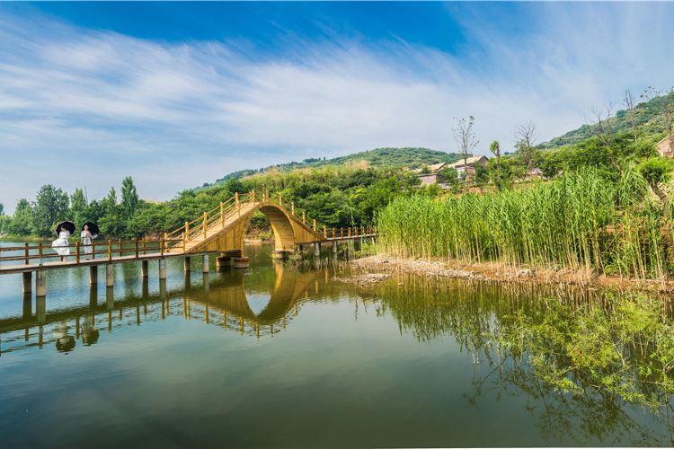 Yayougou Scenic Spot1