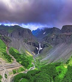 [长白山游记图片] 2020盛夏自驾游长白山最新秘籍,地球人都知道的避暑圣地,还是中国的爱情圣山