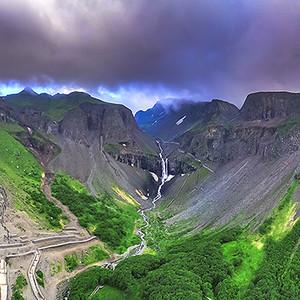 长白山游记图文-2020盛夏自驾游长白山最新秘籍,地球人都知道的避暑圣地,还是中国的爱情圣山