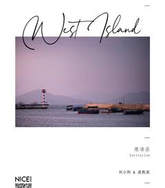 [三亚游记图片] 婚纱照就在这里拍——为你们找寻隐藏在三亚的低调海岛,四面环海的三亚西岛