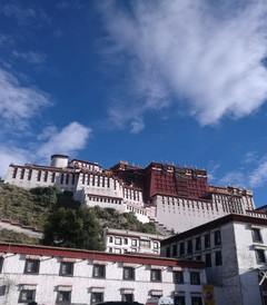 [拉萨游记图片] 二十天 二万里 自驾游西藏(四)——布达拉宫~大昭寺~八廓街~小昭寺