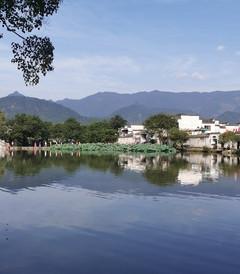 [宏村游记图片] 寻访皖南的古村落