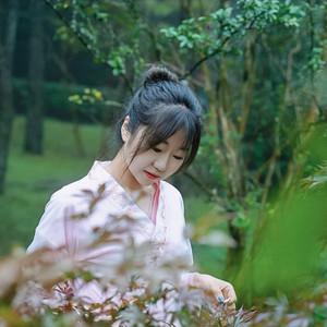 九江游记图文-初秋游庐山,在云雾缭绕的苍翠中邂逅三叠泉