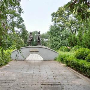 大名游记图文-邯郸自由行|8月份的最后一场旅行