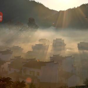 石城游记图文-2020婺源秋游记
