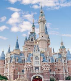 [上海游记图片] 重庆在逃公主在上海迪士尼度假区3日深度游 附上海吃住行购集合