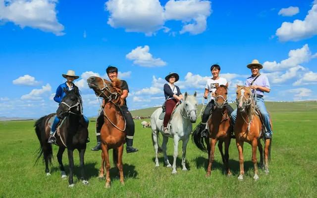 第一次来呼伦贝尔大草原必看旅游纪实攻略~及温馨提示