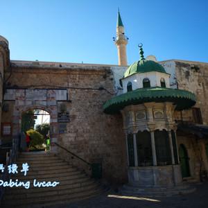 拿撒勒游记图文-大兵绿草2019年冬以色列、约旦自由行游记(4)——阿卡、拿撒勒