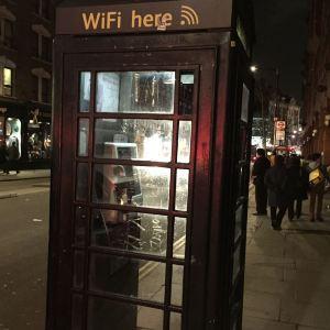 伦敦西区旅游景点攻略图