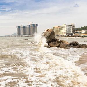 阳西游记图文-北方冻成狗,这里竟还能玩水?5天畅玩阳江,感受小众海滩魅力