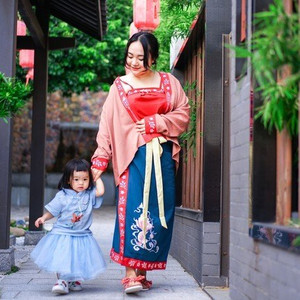 深圳游记图文-深圳周边游 穿上汉服,在大鹏所城边平静身心的康养之旅