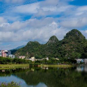 云浮游记图文-广东小山城,四天看云浮乡村美好风光