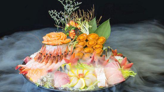 新好彩運海鮮火鍋飯店-帝濠軒
