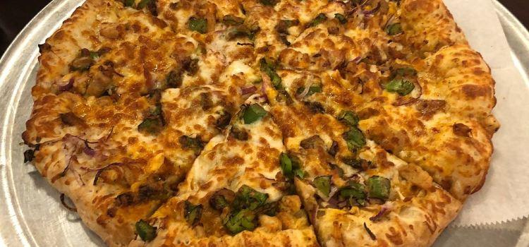 Joe & Pie Cafe Pizzeria2