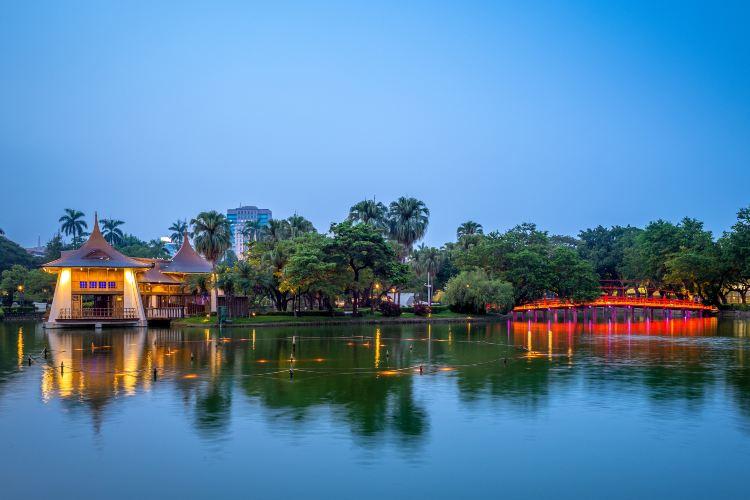 타이중공원3