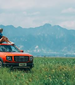 [北京游记图片] 京郊野趣自驾,一起抓住夏天的尾巴(附北京周边景点路线及自驾攻略)