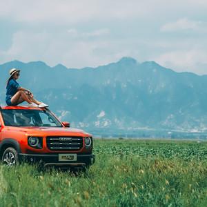 延庆区游记图文-京郊野趣自驾,一起抓住夏天的尾巴(附北京周边景点路线及自驾攻略)