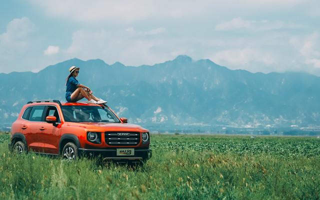 京郊野趣自驾,一起抓住夏天的尾巴(附北京周边景点路线及自驾攻略)