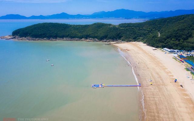 暑期浙江海边游全攻略:避暑玩水住民宿吃海鲜大餐,跟着走就行
